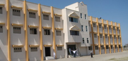 Our modern, purpose-built hostel in Chaparda